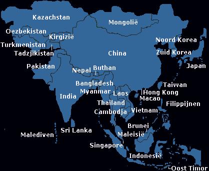 Detraveller Reisverslagen Azi 235