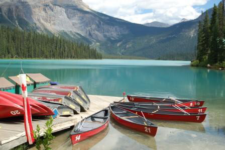 Lake Louise | Rondreis Canada