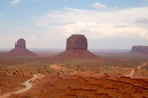 Monument Valley | Rondreis Zuidwest Amerika