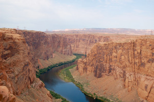 Colorado River | Rondreis Zuidwest Amerika